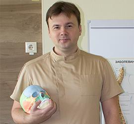 Доктор Машкин